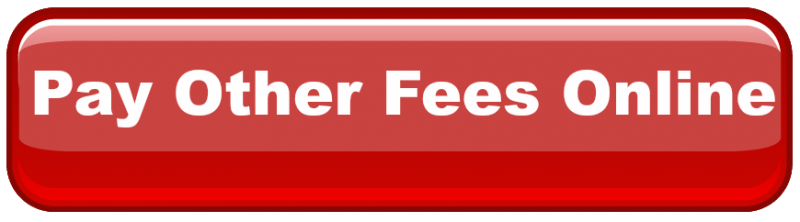 Pay Other Fees Online